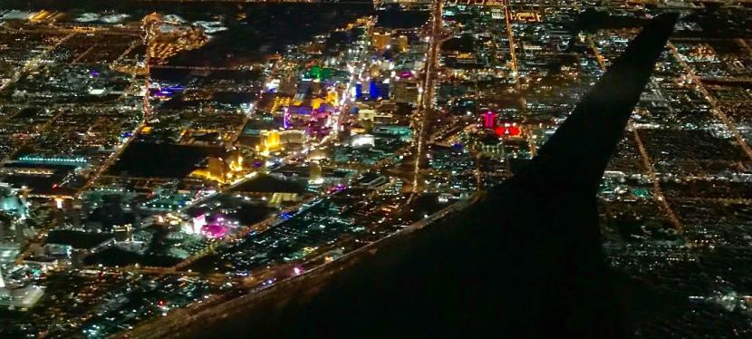 Las Vegas Shenanigans: A FamilyAffair