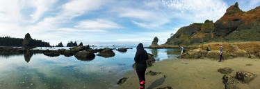 This place was otherworldly. I am in love with the PNW!