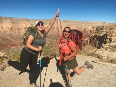 Havasupai Trail to Supai, Arizona