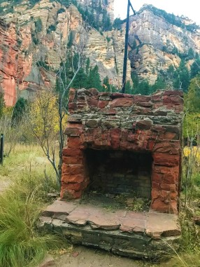 mayhew lodge fireplace